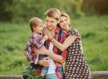 Οικογενειακή ασφάλιση υγείας