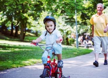 Ασφάλεια υγείας παιδιού